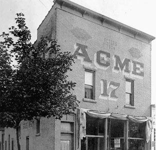 Acme #17 Kenmore Blvd.