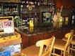 Riverside wine bar