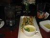 Bistro on main asparagus breadsticks