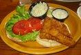 YT Fish Sandwich