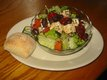 YT Greek Salad