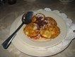 Papa Joes fried ravioli