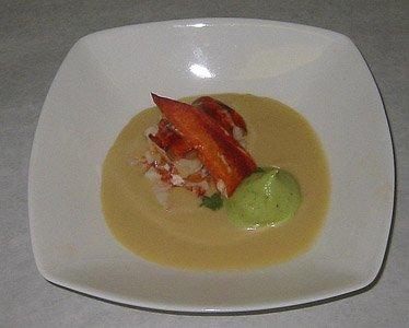 PJs lobster