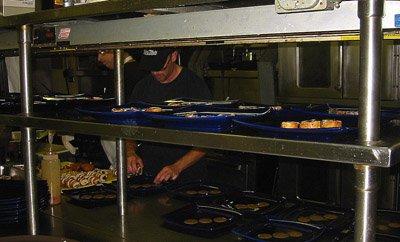 PJs kitchen