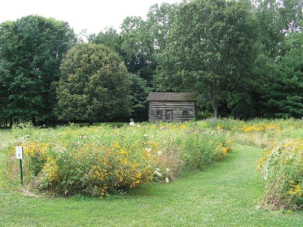 Harding Log Home at Green Leaf Park.jpg