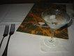 Diamond menu