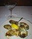 Diamond Oysters Rockefeller