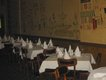 Diamond dining room