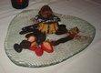 Downtown 140 dessert