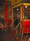 Streetcar interior