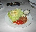Harbor wedge salad