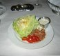 Harbor wedge salad