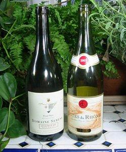 Burgundy One