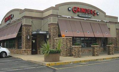 Grinders North Canton