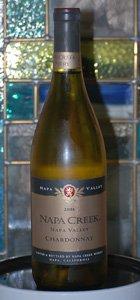 Napa Creek Chard