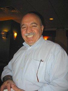 Steve Paxos