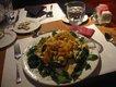 Beaus Island Salad