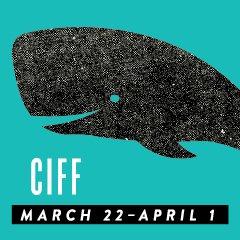 CIFF whale thumb