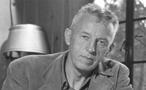 Bill W. film frame