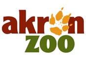 Akron Zoo logo