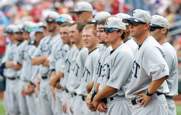 Kent State Baseball_World Series