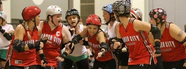 Rubber City Rollergirls