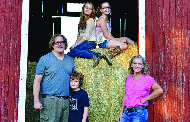 Lucky Penny Farm