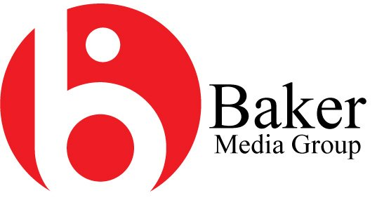 Baker Media Group Logo