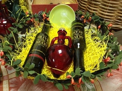 Olive My Heart_30 Gifts 30 Days