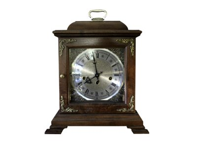Antique Hamilton Clock