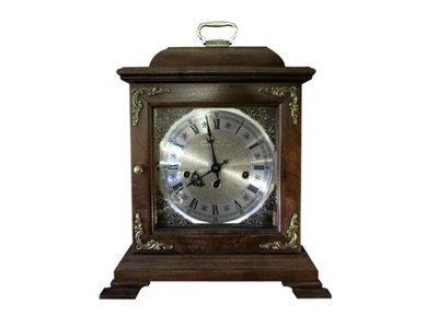 Antique Hamilton Clock