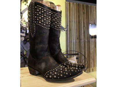 Women's Boots by Green Roots Collection