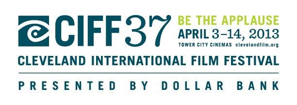 37th CIFF banner