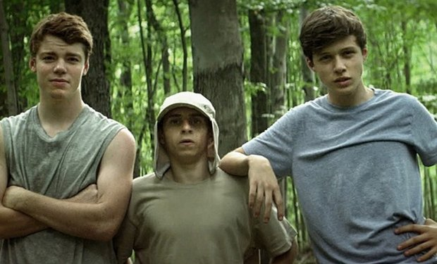 Kings of Summer_CIFF