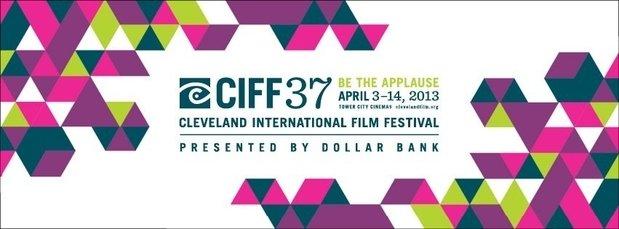CIFF37 logo