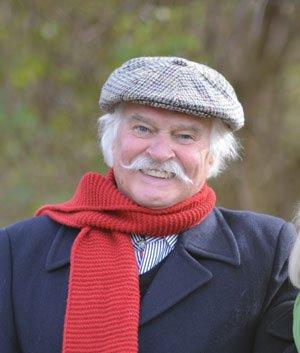 Don Winter hat