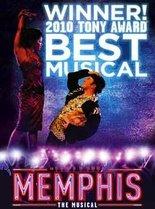 """Memphis"""