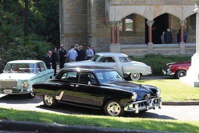 Glendale cars