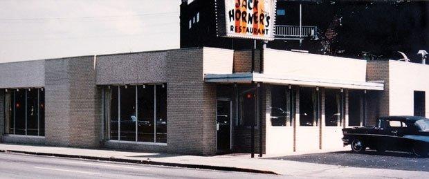 Jack Horner's Restaurant