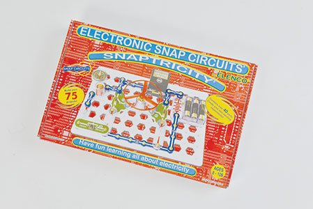 Electronic Snap Circuits 8+ years