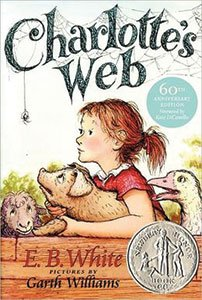 """Charlotte's Web"" By E.B. White"