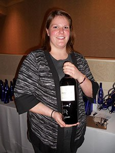 Volunteer-Jessica-Chio-works-at-the-Napa-Wine-Bottle-Raffle-booth..jpg