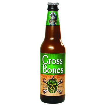 Heavy Seas CrossBones
