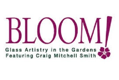 Bloom Glass Art