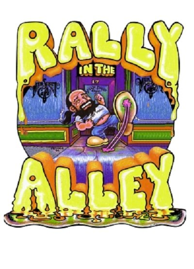 Rally in the Alley