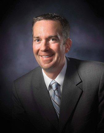 John C. Pedersen M.D.