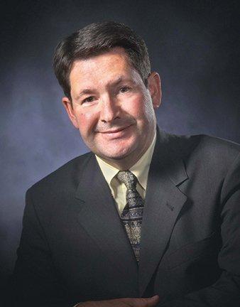Michael G. Parker M.D.