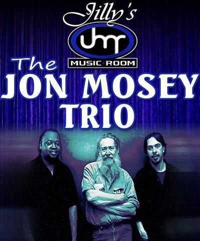 The Jon Mosey Trio