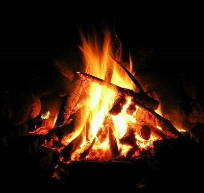Campfire Metro Parks