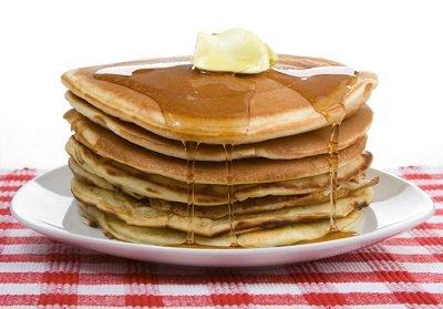 Pancake Hike & Breakfast